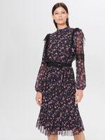 Платье MOHITO Цветной принт yq063-99p