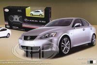 Автомобиль 1:24 Lexus 350 R/C