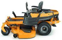 Tractor cu coasă Stiga ZT 5132 T (2F1020821/S17)