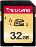 Сard de memorie Transcend SDHC 32Gb Class 10 UHS-I (TS32GSDC500S)