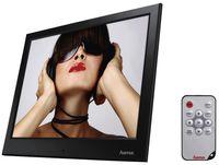 Фото-рамка LCD Hama 95291 97SLB Slim 24.64 cm