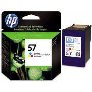 Ink Cartridge for HP C6657A (№57) color Compatible SCC