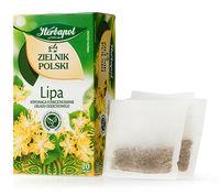 Чай травяной Polish Herbarium Linden, 20 шт
