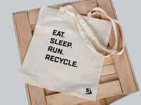 """купить Эко сумка """"Recycle"""" в Кишинёве"""