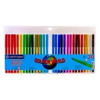 Carioci Centropen 30 culori