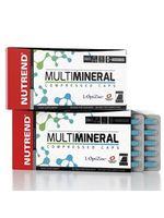 Multimineral Compressed caps.