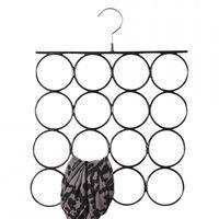 Вешалка для шарфа и полотенце 16710