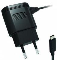 Зарядное устройство сетевое Partner 38461 USB-C, 2.1А