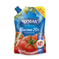 Tomat Chumak 140 gr