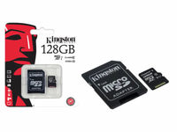 Kingston SDC10G2/128GB