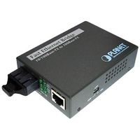 1000Base-T to 1000Base-LX (WDM TX:1550nm, SM), Planet GT-706B15-EU,