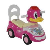 Bertoni Duck Pink