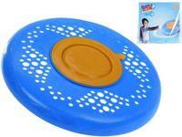 Набор мыльные пузыри 4X30ml + форма-летающая тарелка для зап