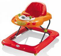Neonato Go Kart Red Orange