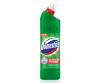 Dezinfectant înălbitor anticalcar Domestos Extended Power Pine Fresh, 1L