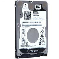 """2.5"""" HDD Western Digital Black WD5000LPLX, 500GB 7200rpm 32MB"""