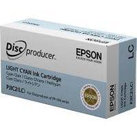 Ink Cartridge Epson PJIC2(LC) Light Cyan PP-100