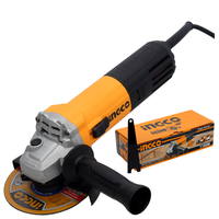 Углошлифовальная машина INGCO AG24008 2200w