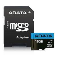 Adata 16Gb , microSDHC ADATA UHS-I