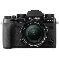 Фотокамера FJIFILM X-T2 Kit XF18-55mm F2.8-4 R LM OIS