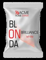 Pudră pentru decolorarea părului, ACME Home Expert Blonda Brilliance White, 30 gr.
