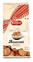 "Печенье ""Amaretti Bonomi"" 300гр. ИТАЛИЯ"