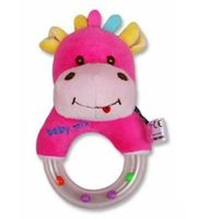 Baby Mix  STK-14596 H Погремушка плюшевая