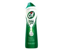 """Универсальный чистящий крем Cif """"MAX эффект. Свежесть эвкалипта"""", 500 мл"""