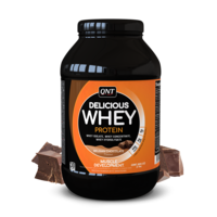 Delicious Whey Protein 908 г