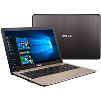 Laptop ASUS X540LJ Black