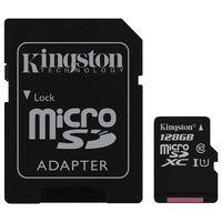 Kingston 128GB microSDXC Class 10