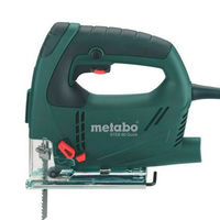 Лобзик Metabo STEB 80Quick