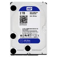 """3.5"""" HDD Western Digital Caviar Blue WD20EZRZ, 2.0TB 5400rpm 64MB"""