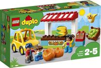 Lego Duplo Фермерский рынок