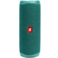 JBL Bluetooth Speaker  Flip 5, Green