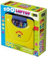 Детский компьютер Zoo Laptop, код 41212