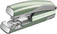 Leitz Степлер LEITZ Style 5562 24/6, 30 листов, малахитовый