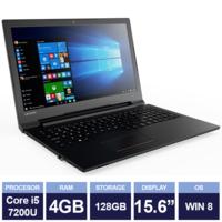 "Ноутбук Lenovo V110-15 IKB (133989) (15,6"" |  i5 7200U | 4GB | 128GB SSD | Win 8)"