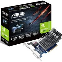 ASUS 710-1-SL GT710, 1GB GDDR3 64bit 954/1800MHz