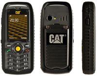 Caterpillar Cat B25 Duos
