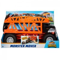 Mattel Hot Wheels Монстро-транспортер Bone Shaker