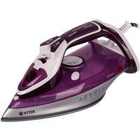 VITEK VT-1246, фиолетовый