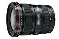 Zoom Lens Canon EF  17-40mm f/4 L USM