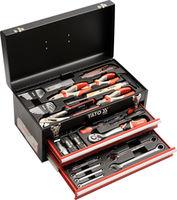 Ящик с инструментами ,80 деталий