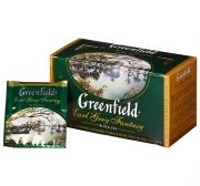 Чай Greenfield Earl Grey