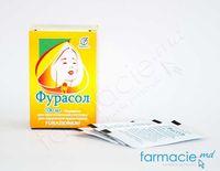 Furasol pulb./sol. cutan 100 mg N15