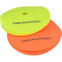 Набор разметочных фишек Yakimasport 100054