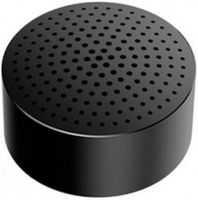 Xiaomi Mi Cannon Bluetooth Speaker, Black