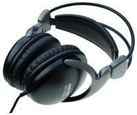 Casti MAXELL HP-6000 Pro Studio Black