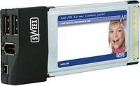 Адаптер Sweex PU054